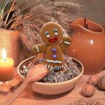 Рубрика «Веселый печеник». Вкусные и полезные рецепты постных блюд.