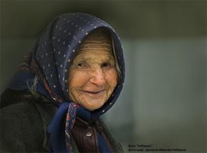 Будто медом намазано рассказ Дубровиной Елены старушка
