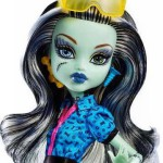 кукла зомби