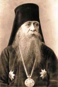 архиепископ Никон Рождественский