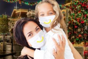 праздник и простуда
