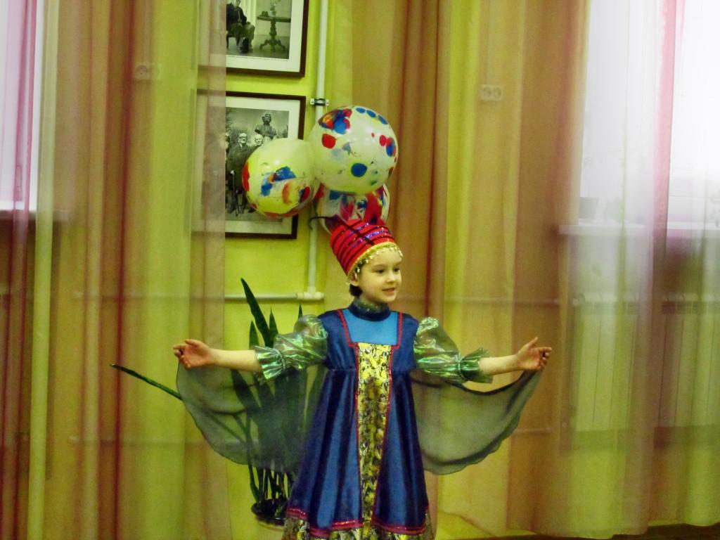 Библиотека это интересно - статья рубрики Колики - Дубровина Елена - Чуковский