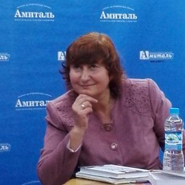http://elena-dubrovina.ru Лидия-Сычёва-писатель