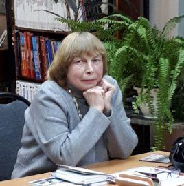 Зоя Покорная_статья Елены Дубровиной