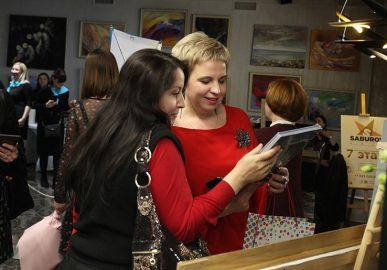 Мастер Маргарита и ДНК России _ статья Дубровиной Елены
