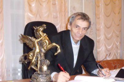 Куликов Евгений Тихонович _ статья Дубровиной Елены